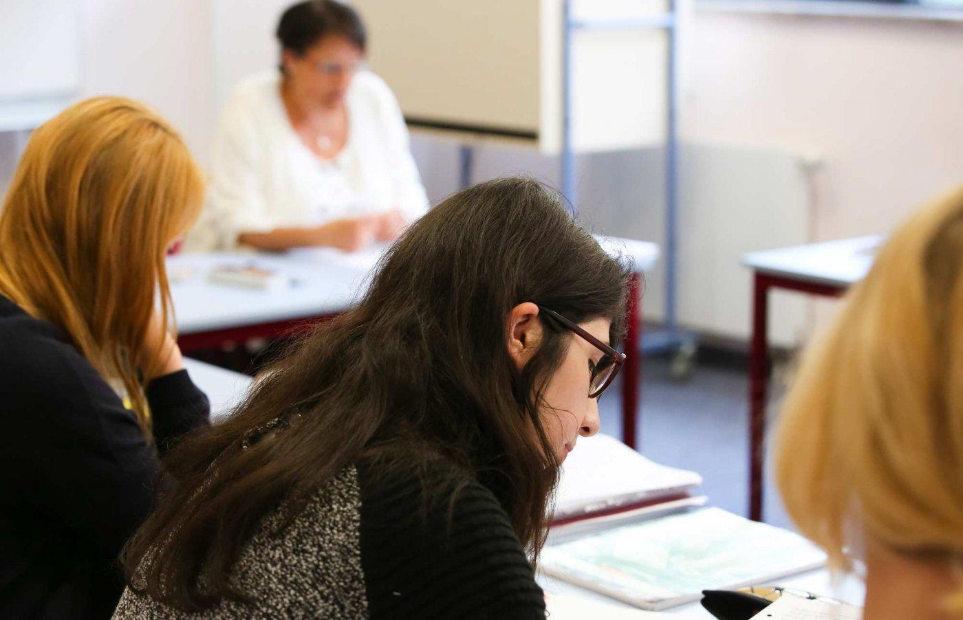 Einzel- und Gruppenunterricht