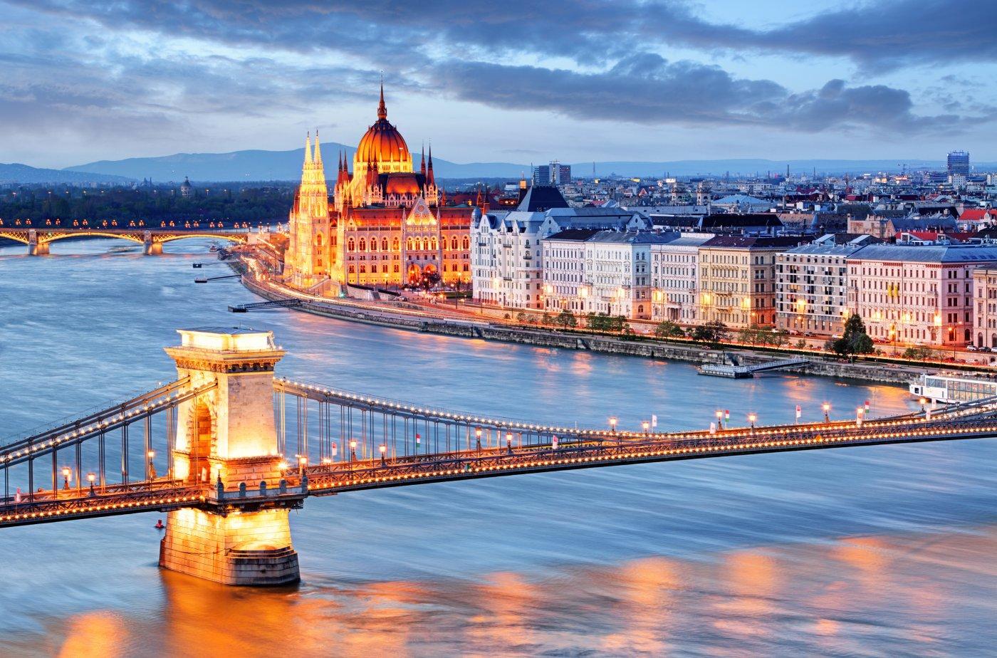 Ungarisch lernen in Ingolstadt