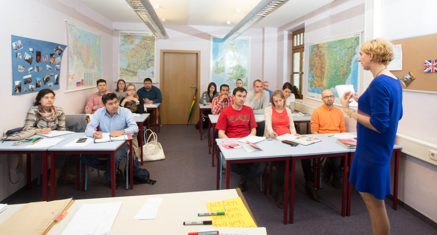 Schulabschluss in Ingolstadt nachholen
