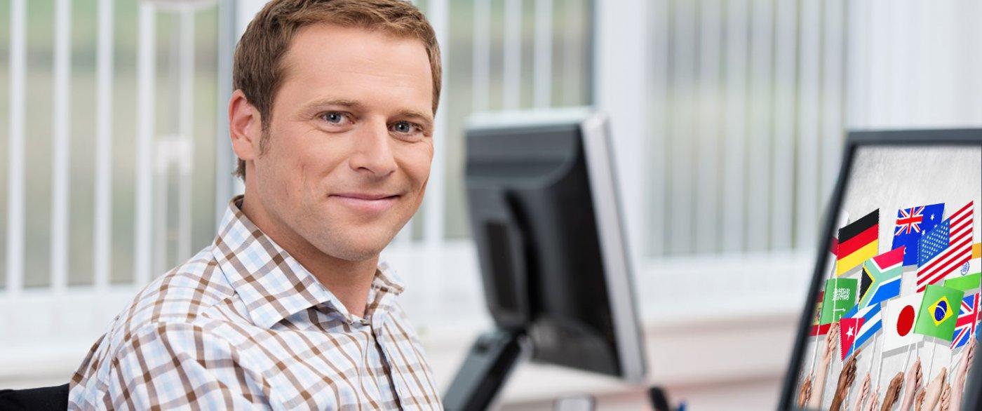 Übersetzungs- und Dolmetscherdienst für Unternehmen